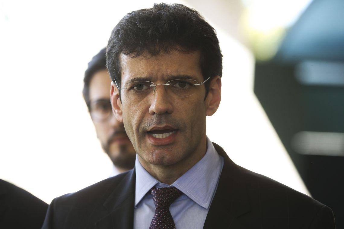 Deputado federal Marcelo Álvaro Antônio (PSL)