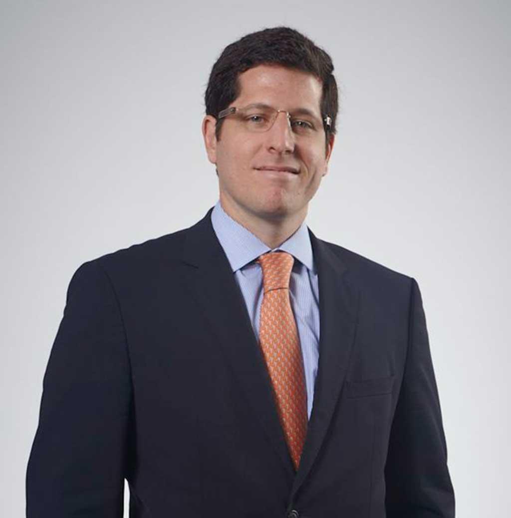 Márcio Souza Guimarães é professor da FGV DIREITO RIO participa da Comissão de Juristas do Código Comercial
