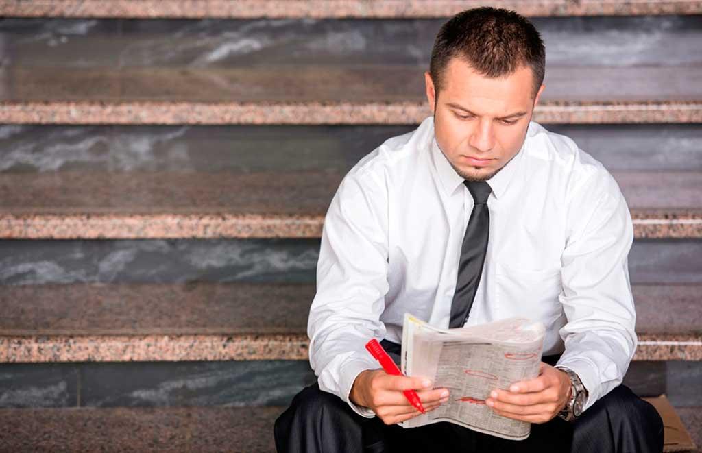 O desemprego atinge 12,1 milhões de pessoas, o que equivale a 11,9% de pessoas desocupadas no trimestre móvel encerrado em novembro