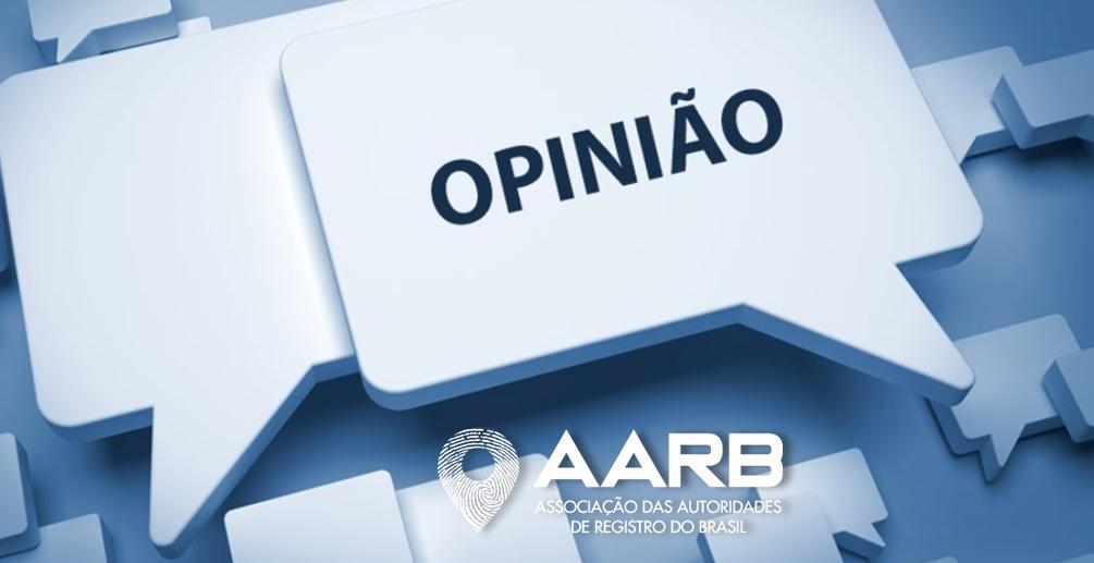 Opinião de Edmar Araujo, presidente - Executivo da AARB