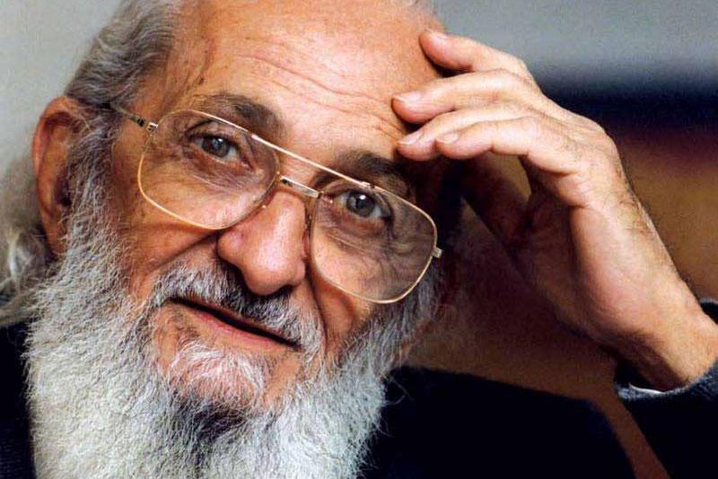Centenário de Paulo Freire