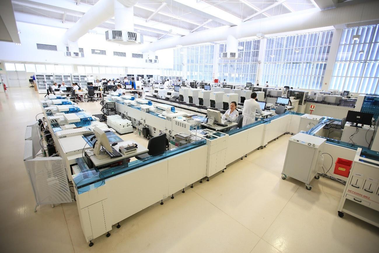 Pesquisadores brasileiros conquistam prêmios no maior congresso de medicina laboratorial do mundo