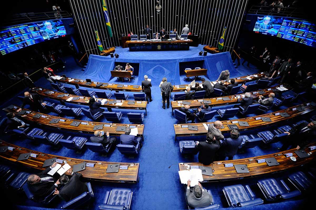 As propostas serão agora encaminhadas para análise e votação da Câmara dos Deputados