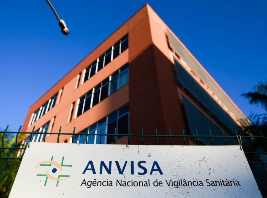 AVISA liberou uso e importação de mais duas vacinas
