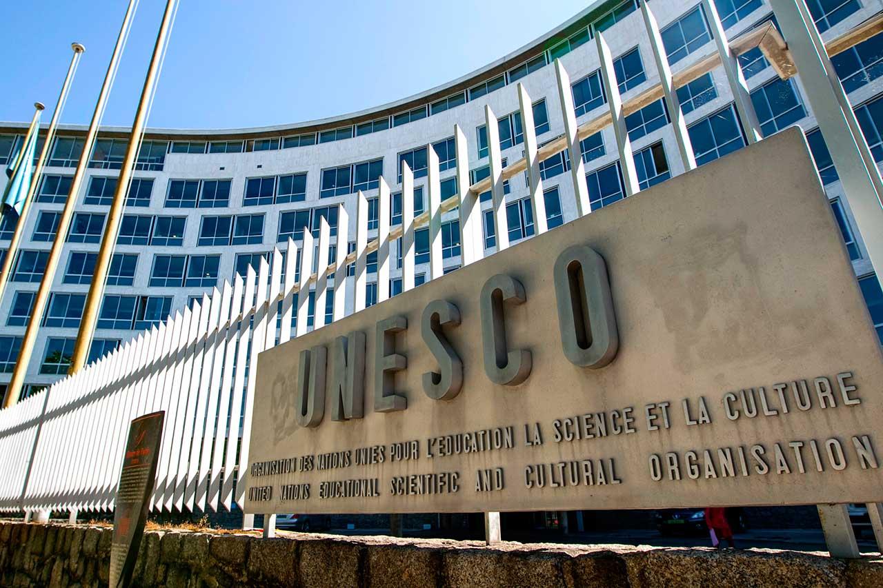 Organização das Nações Unidas para a Educação, a Ciência e a Cultura (Unesco)