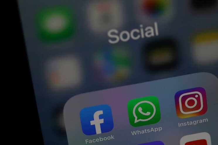 Redes Sociais do grupo do Facebook ficam fora dor ar por mais de 6 horas