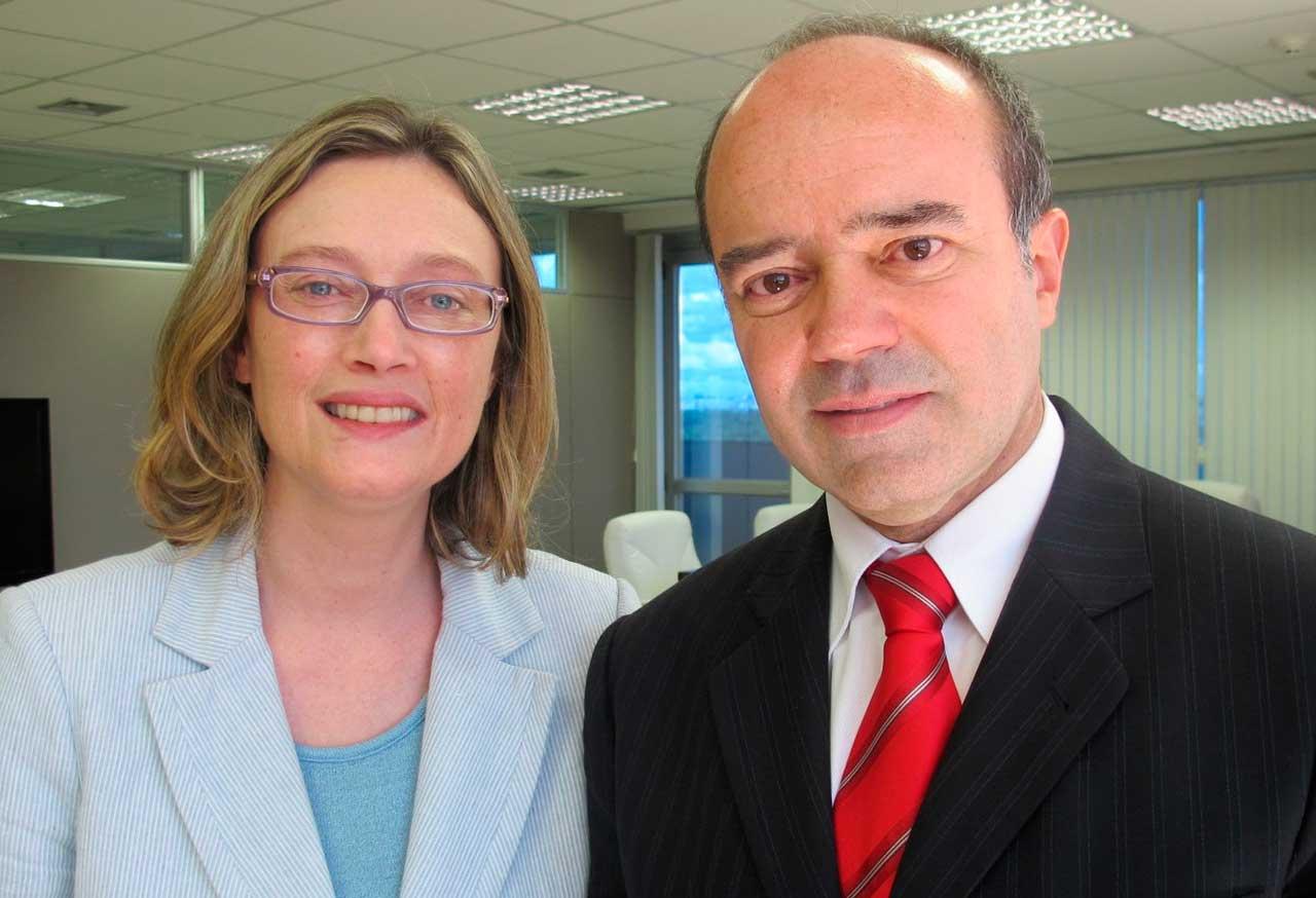 Juiz Roberto Caldas reunciou no sábado, depois que vieram a público denúncias de sua ex-mulher de violência e assédio