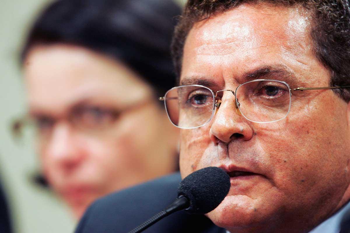 Ronan Maria Pinto é o proprietário do Diário do Grande ABC