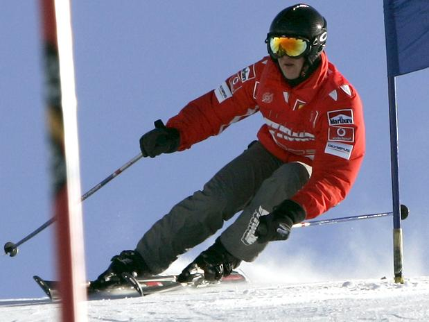 Michael Schumacher vive situação clínica considerada crítica