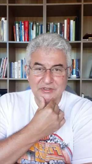 Mibistro Marcos Pontes