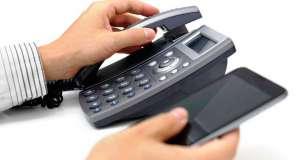 O preço médio das ligações locais de telefone fixo para móvel vai passar de R$ 0,18 para R$ 0,12, sem imposto