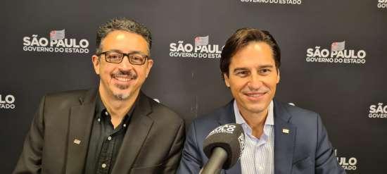 Governo do Estado de São Paulo · #podcastdogovernosp - Missão Dubai