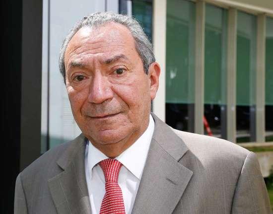 Edmund Chada Baracat, pró-reitor de graduação da USP