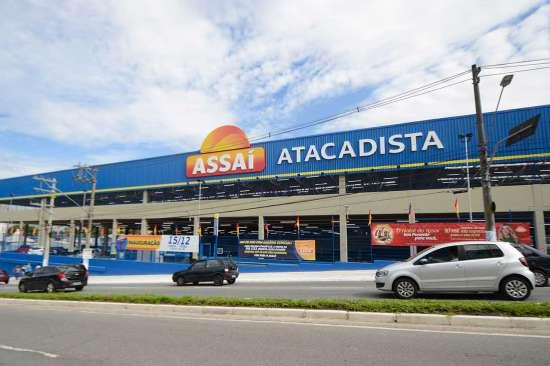 São Bernardo abre mais 500 postos de trabalho com abertura de 2ª loja do Assaí Atacadista