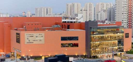 Golden Square Shopping, em São Bernardo do Campo
