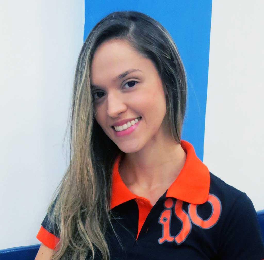 Nota mil na redação do Enem 2016, a paraibana Tereza Gayoso, 23, buscava uma vaga em medicina. Seu nome, no entanto, aparece na lista dos convocados do Sisu para o curso tecnólogo de produção de cachaça no IFNM