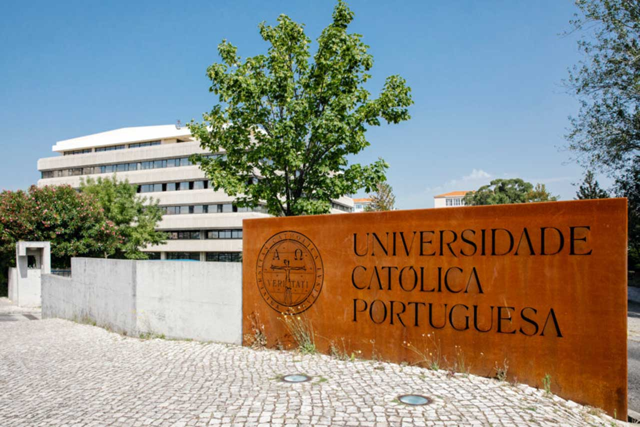 A Universidade Católica Portuguesa passará a aceitar os resultados do Exame Nacional do Ensino Médio (Enem) para selecionar brasileiros interessados em estudar na instituição