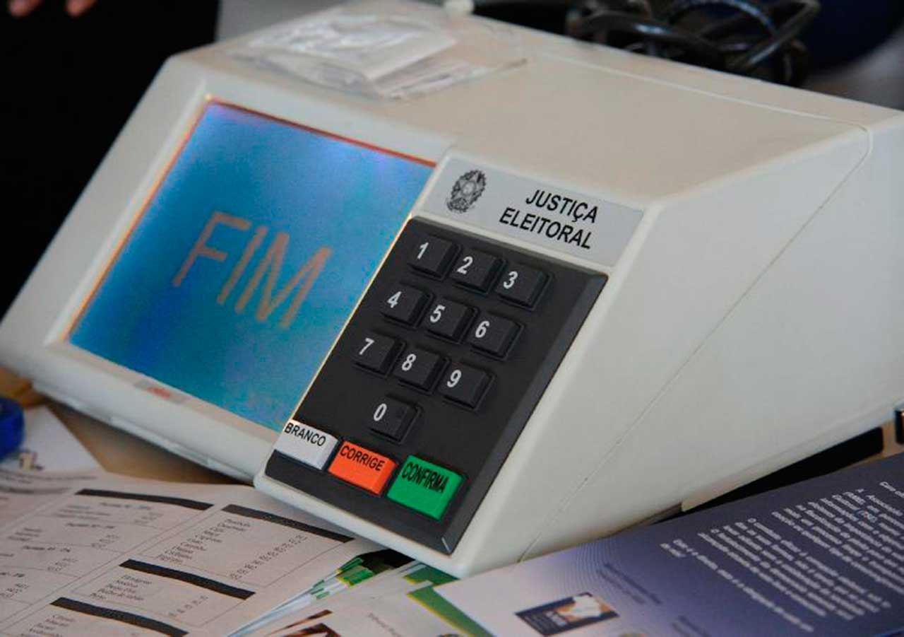 Para o cargo de presidente da República o teto será de R$ 70 milhões para o primeiro turno