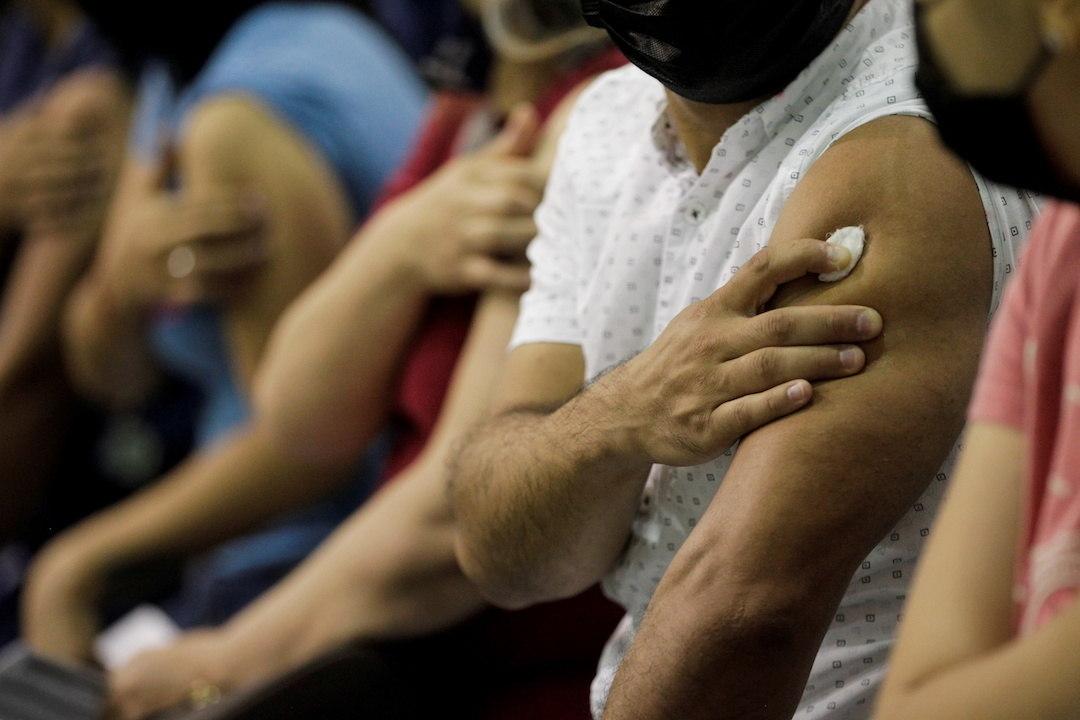 Resultados sobre vacinação em massa em Serrana (SP) serão divulgados nesta segunda-feira (31)