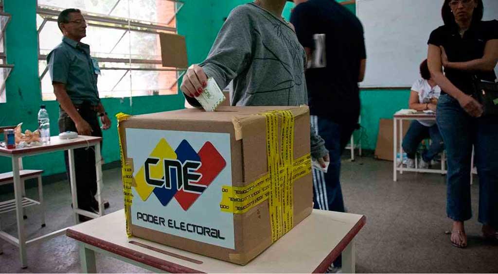 OEA denunciou irregularidades e violações sistemáticas durante as eleições regionais